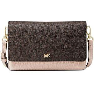 Michael Kors Mott Phone Wallet Crossbody